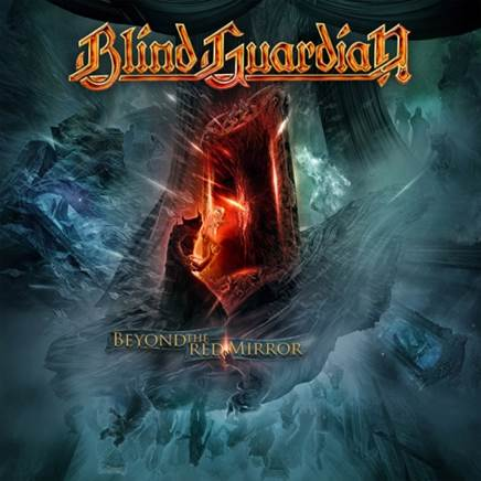 Blind Guardian - Beyond The Red Mirror - Album Cover