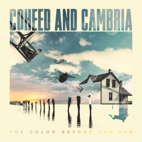 Coheed And Cambra - Color Before The Sun