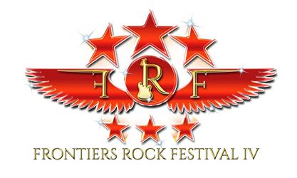 FRF4 - Frontiers Rock Festival IV @ Live Music Club 2017 - Promo