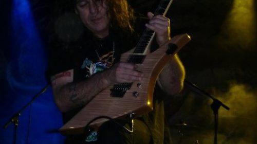 Ralph Santolla | 8 dicembre 1969 – 6 giugno 2018