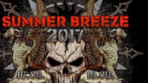 Summer Breeze Festival 2017 - Promo