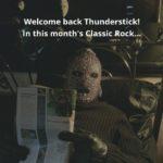 7 dicembre 1954 - nasce Thunderstick