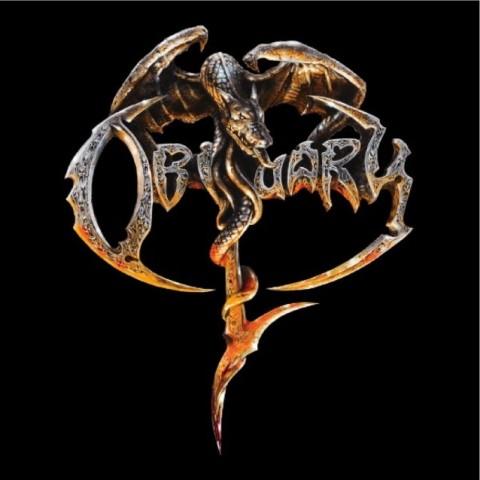 Obituary - Obituary - Album Cover