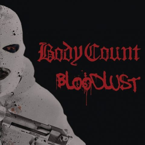 Body Count - Bloodlust - Album Cover