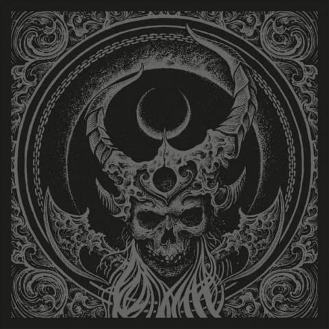 Demon Hunter - Outlive - Album Cover
