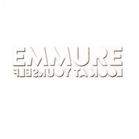 Emmure - Look At Yourself - Album Cover