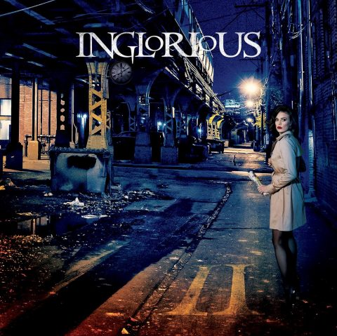 Inglorious - II - Album Cover