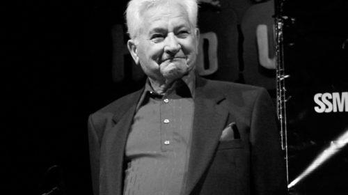 Mario Mikeal Maglieri | 7 febbraio 1924 - 4 maggio 2017
