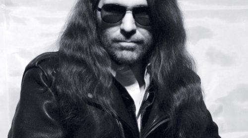 Paul O'Neill | 23 febbraio 1956 – 5 aprile 2017