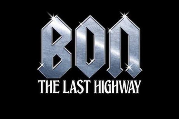 Bon Scott - The Last Highway - Book Cover