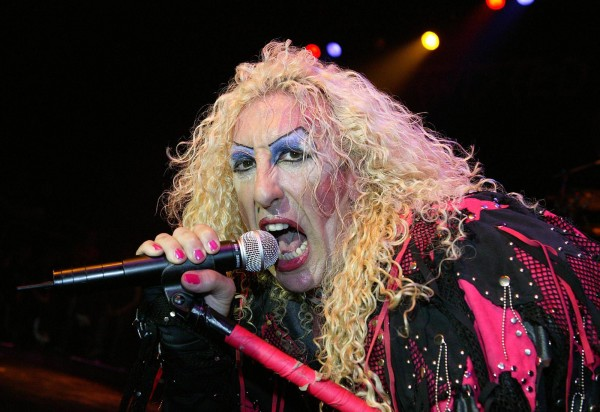 15 marzo 1955 - nasce Dee Snider