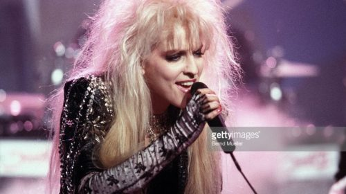 17 marzo 1962 - nasce Janet Gardner