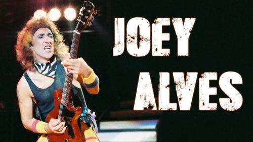Joey Alves | ... - 12 marzo 2017