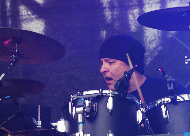 John Lever