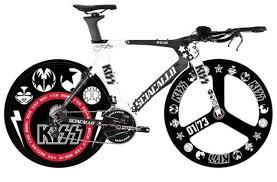 KIss Bicycle