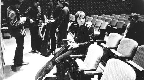 9 marzo 1945 - nasce Robin Trower