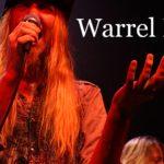 7 marzo 1961 - nasce Warrel Dane