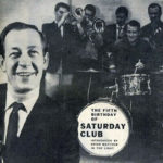 Brian Matthew @ Saturday Club