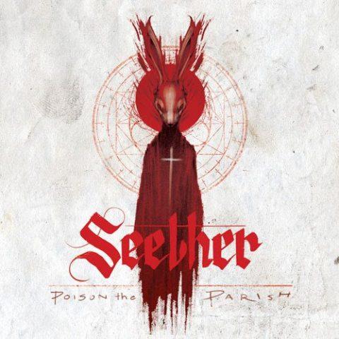 Seether - Poison The Parish - Album Cover