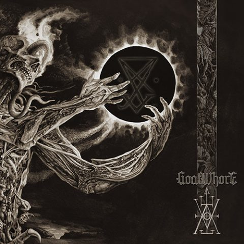 Goatwhore - Vengeful Ascension - Album Cover