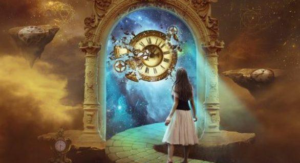 "Secret Sphere: il lyric video di ""Courage"""