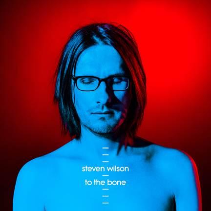 Steven Wilson - To The Bone - Album Cover