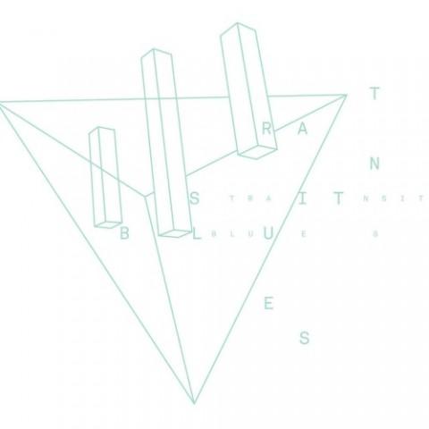 The Devil Wears Prada - Transit Blues - Album Cover