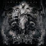 Belphegor - Totenritual - Album Cover