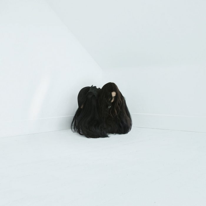 Chelsea Wolfe - Hiss Spun - Album Cover