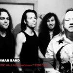 6 luglio 1970 - nasce David Readman