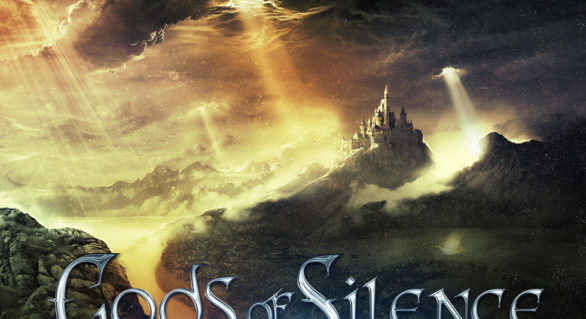 "Gods Of Silence unleash ""Neverland"" single & music video"