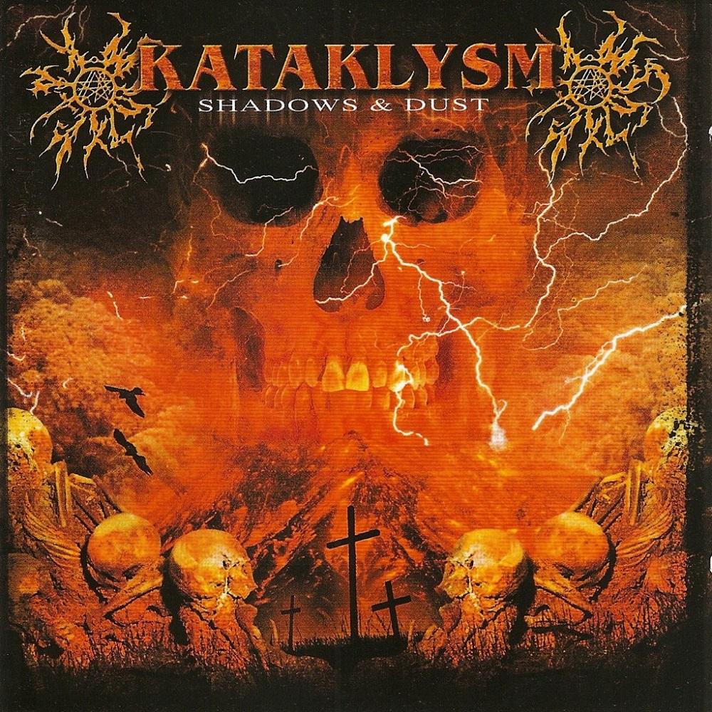 Kataklysm - Shadows & Dust - Album Cover