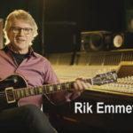 10 luglio 1953 - nasce Rik Emmett