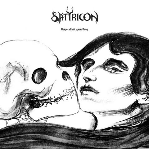 Satyricon - Deep Calleth Upon Deep - Album Cover