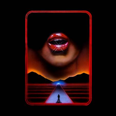 Sleeping With Sirens - Gossip - Album Cover