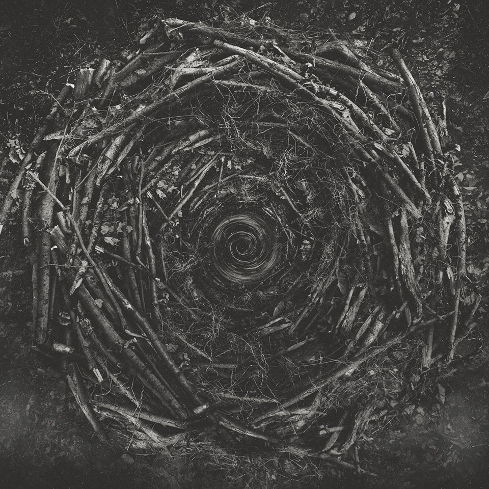 The Contortionist - Clairvoyant - Album Cover