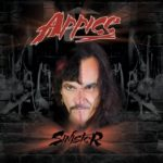 Appice - Sinister - Album Cover