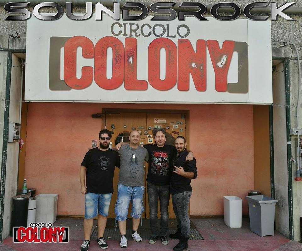 Circolo Colony - Soundsrock Agency