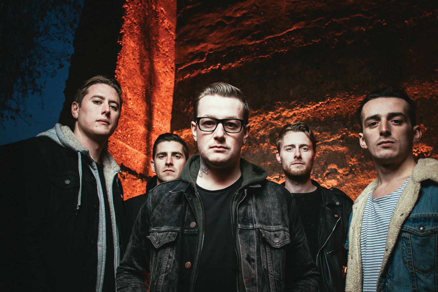 "Recensione di Deaf Havana – ""All These Countless Nights"""