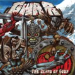 Gwar - The Blood Of Gods - Album Cover