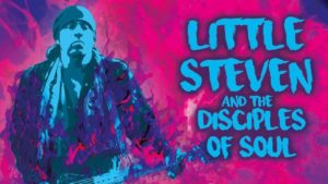 Little Steven - 3 date a dicembre