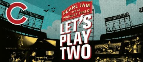 Pearl Jam - Lets Play Two - Film - Documentary Cover