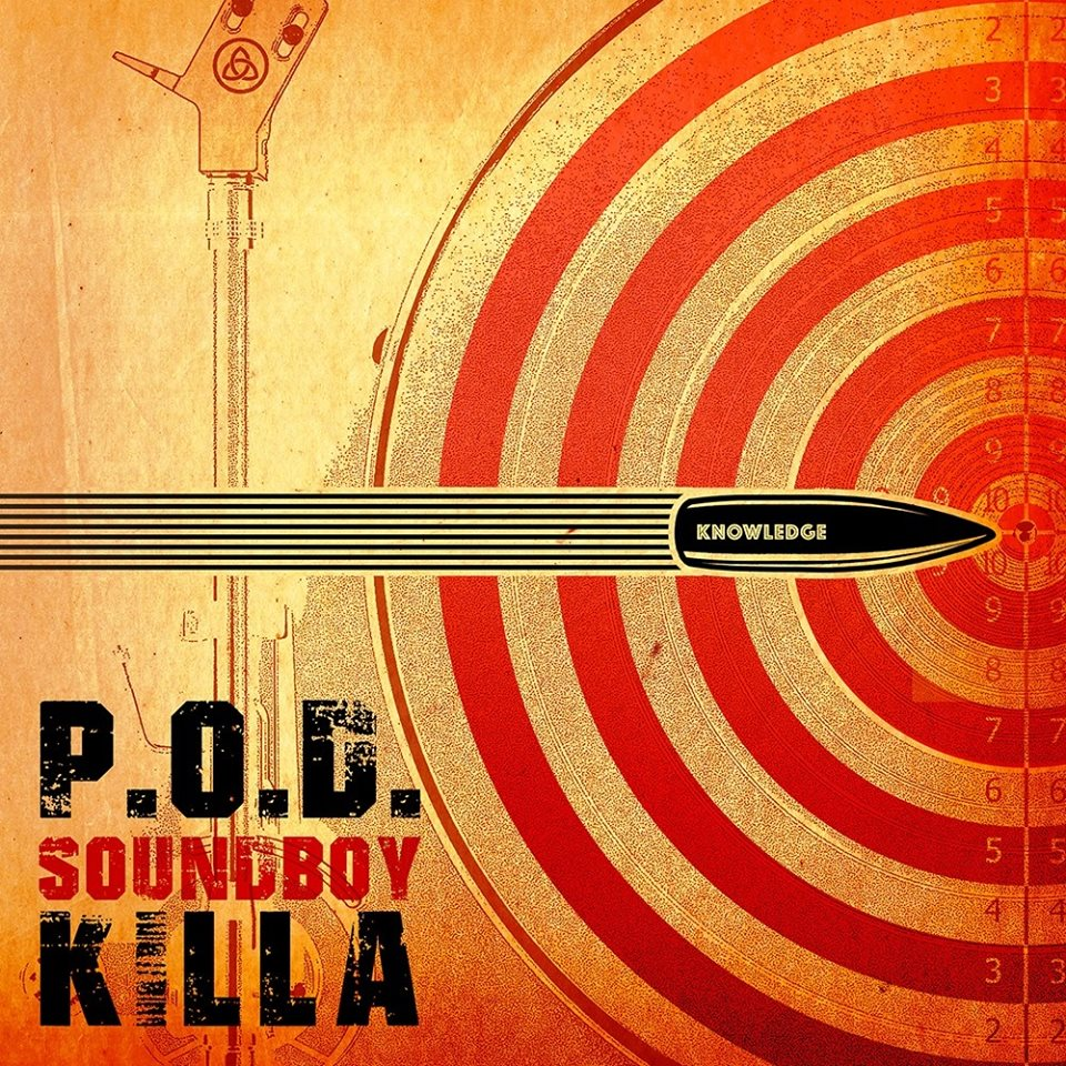 POD - Soundboy Killa - Single Cover