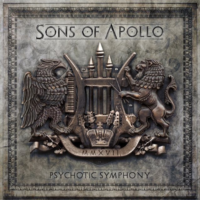 Sons Of Apollo - Psychotic