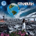 Stan Bush - Change The World - Album Cover