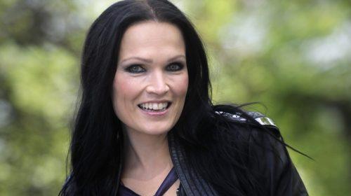 17 agosto 1977 - nasce Tarja Turunen