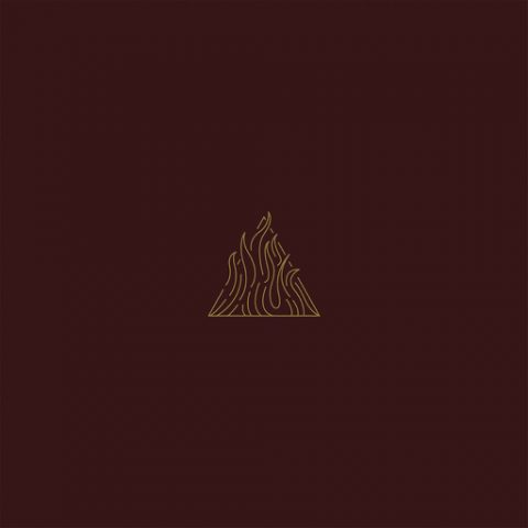 Trivium - The Sin And The Sentence - Album Cover