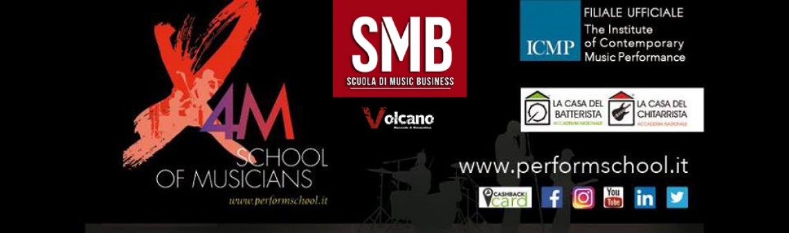Volcano Records & Promotion - Music Business - Prformschool - Promo