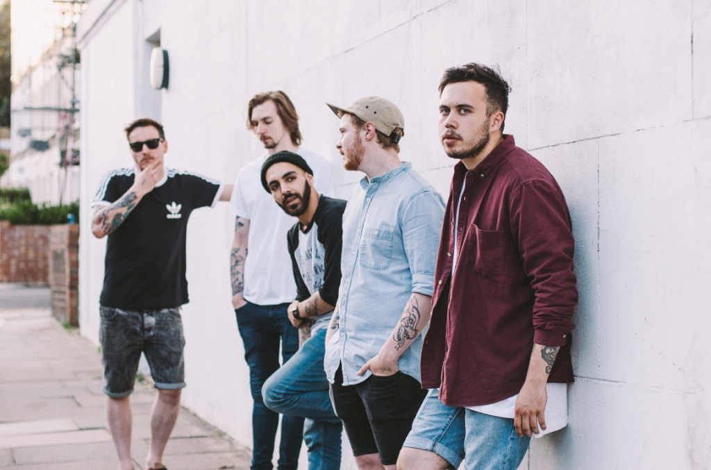 "Youth Killed It premiere new single and music video ""Islands"""