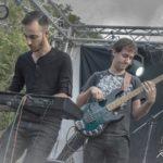 Afasia @ Rometal Fest 2017